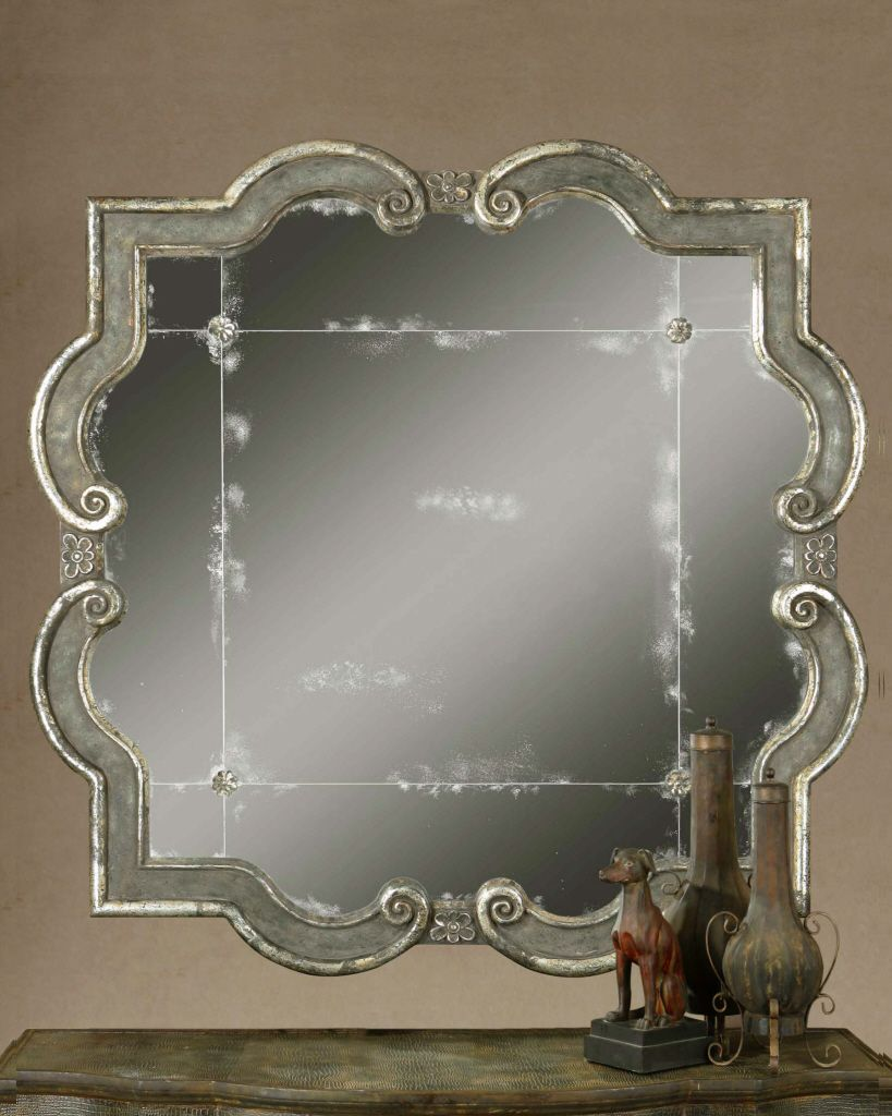 Constantinople Decorative Wall Mirror 65 Quot Available In A