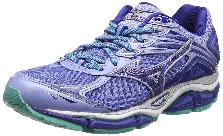 Mizuno Womens Wave Enigma 6 (W) Running Shoes BlueRoad