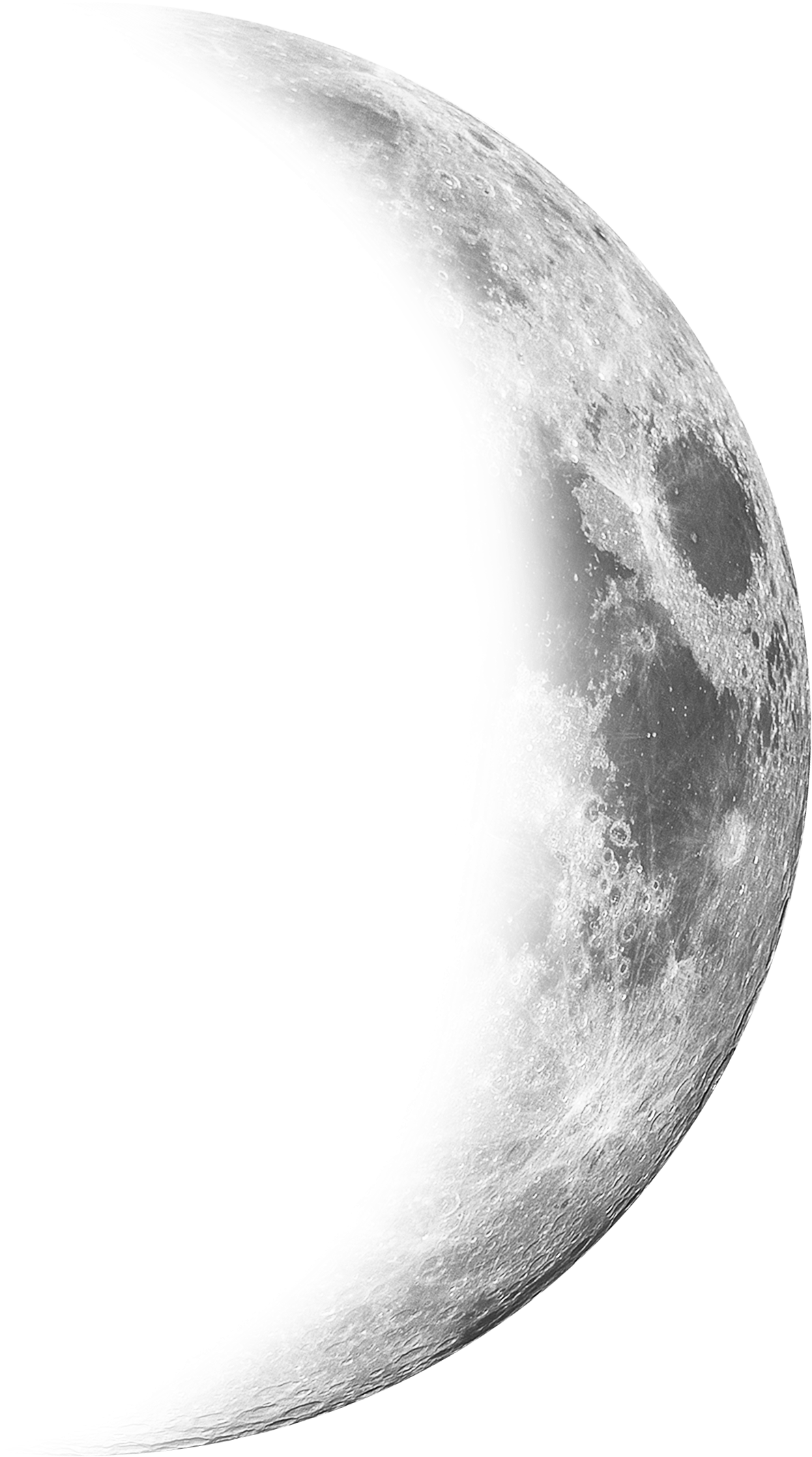 View And Download Hd Waning Moon Moon Png Image For Free The Image Resolution Is 2335 2335 And With No Backgroud Image Clip Art Stock Images