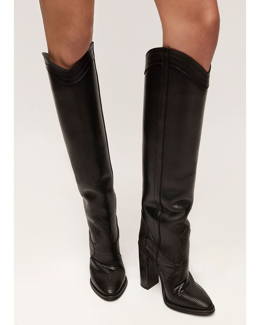 Boots, Ysl boots