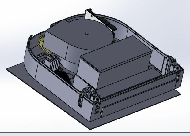 DIY Vacuum Robot | Robot vacuum, Diy, Vacuums
