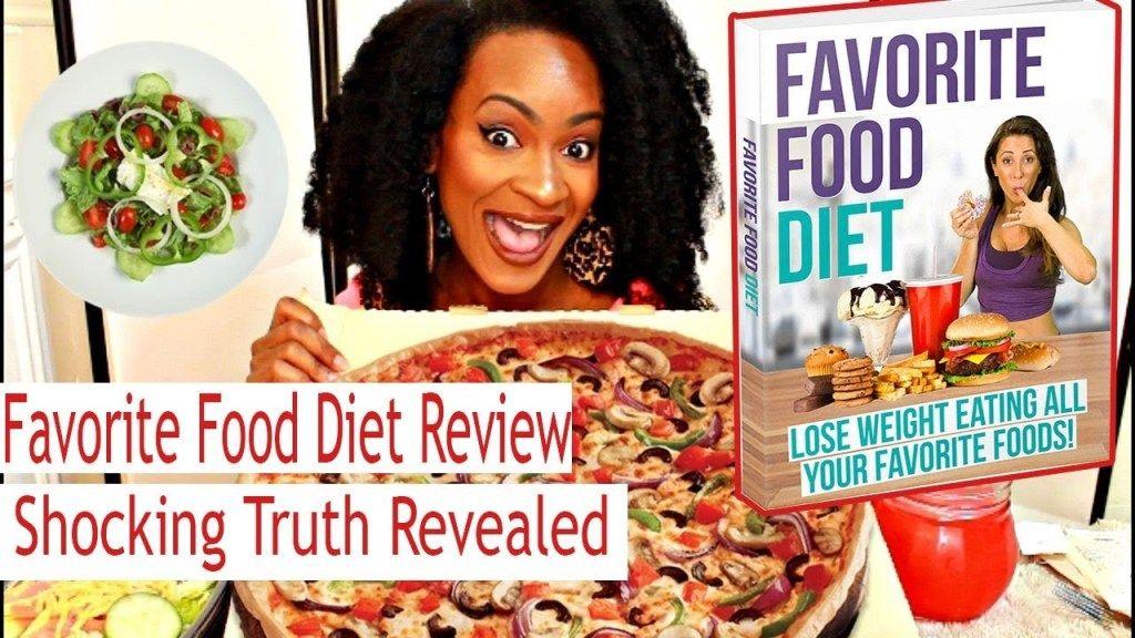 review favorite foods diet