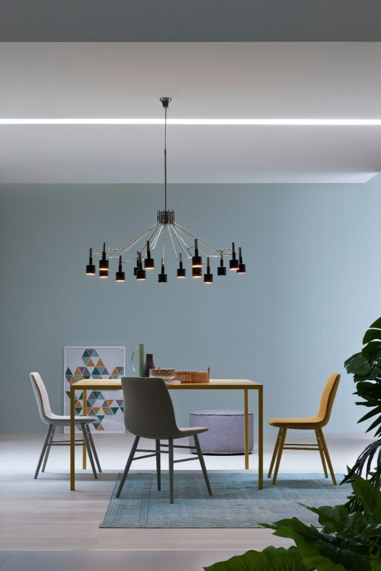 Dazzling Design Projects from Lighting Genius DelightFULL