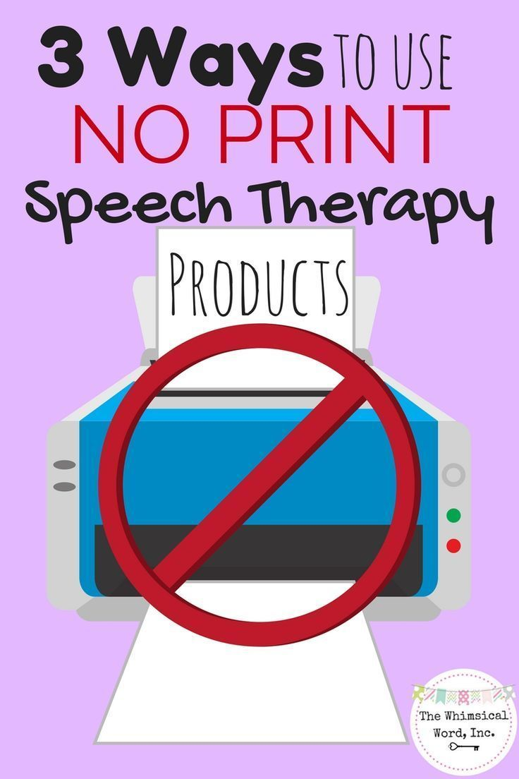 Workbooks speech therapy workbooks : 3 Ways To Use No Print Lessons in Tabletop Speech Therapy   No ...