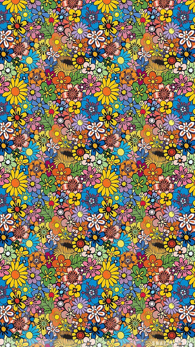 Hippie PNG HD - Tag: FHDQ Hippies Wall