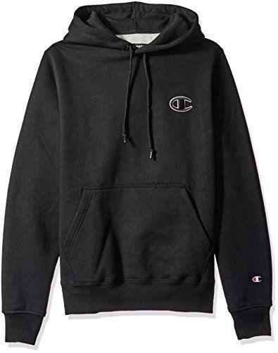 c21c51562516 Champion LIFE Men s Super Fleece 2.0 Pullover Hood