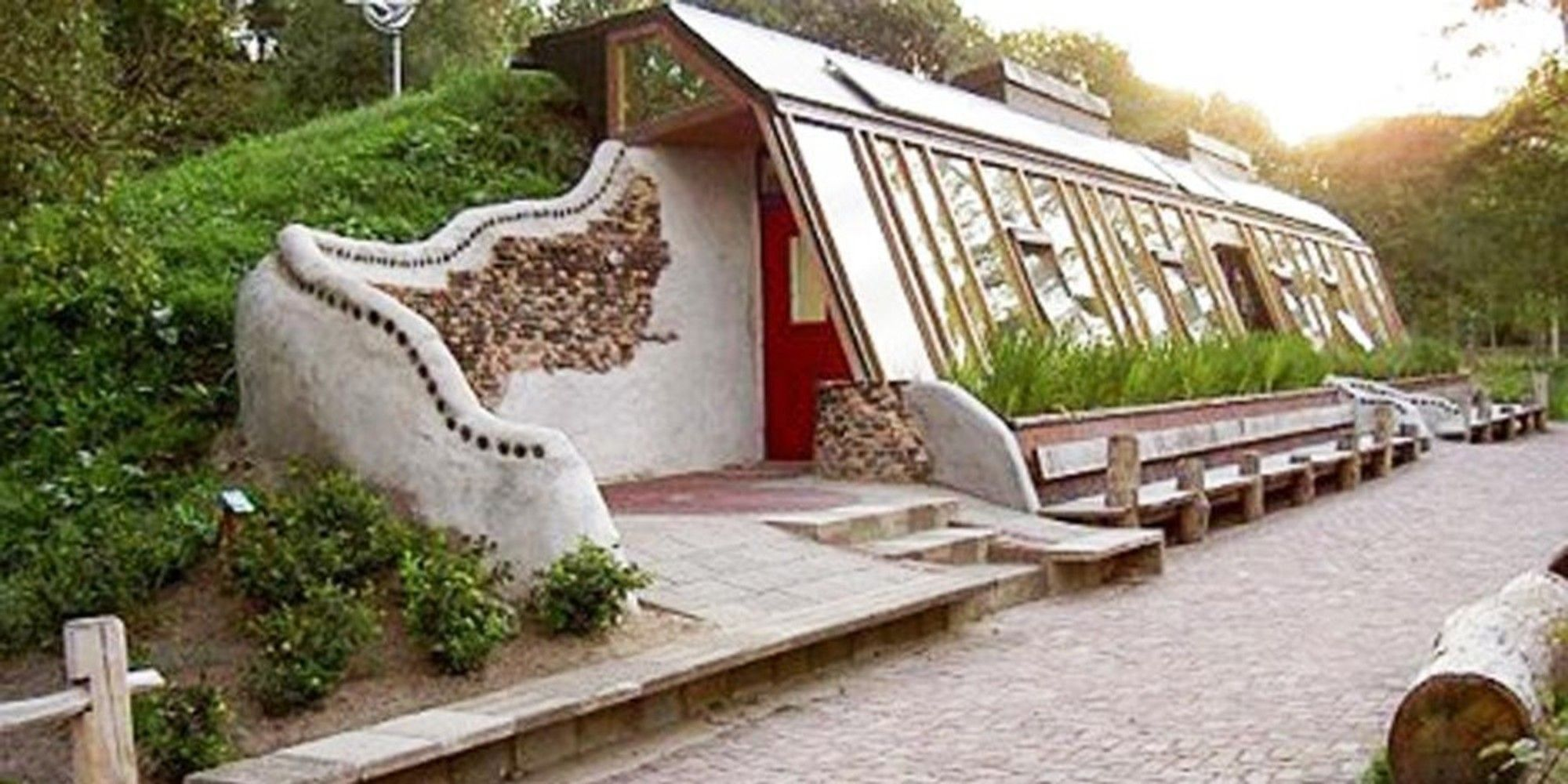 ... Building Off Grid Homes Building Designs On Off The Grid Home Designs,  Building Green Homes Designs ...