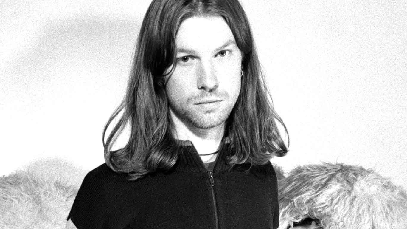Aphex Twin Will Release New Music in April #FDRMXmouth #FDRMXnews