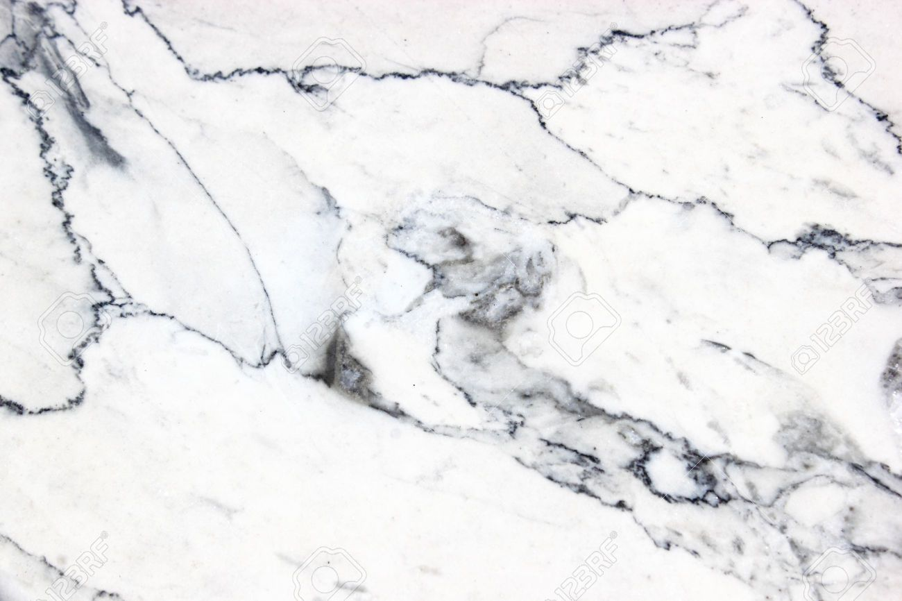 White Marble Background