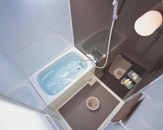 Best 80 small japanese bathroom ideas design inspiration for Small japanese bathroom design