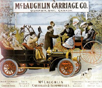 Image result for 1905 mclaughlin motor car