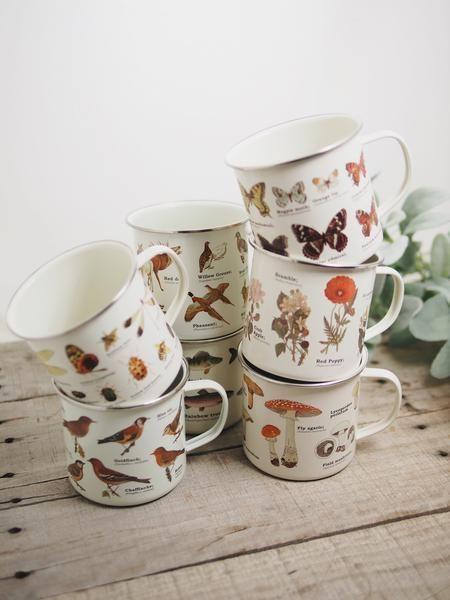 Ecology Mugs