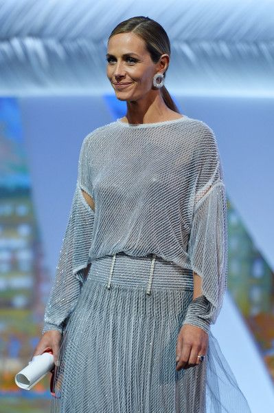 Cecile de France festival de Cannes mai 2015 Wonderfull ! (399×600)