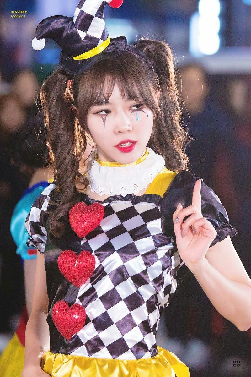 Yoohyeon Apanhador