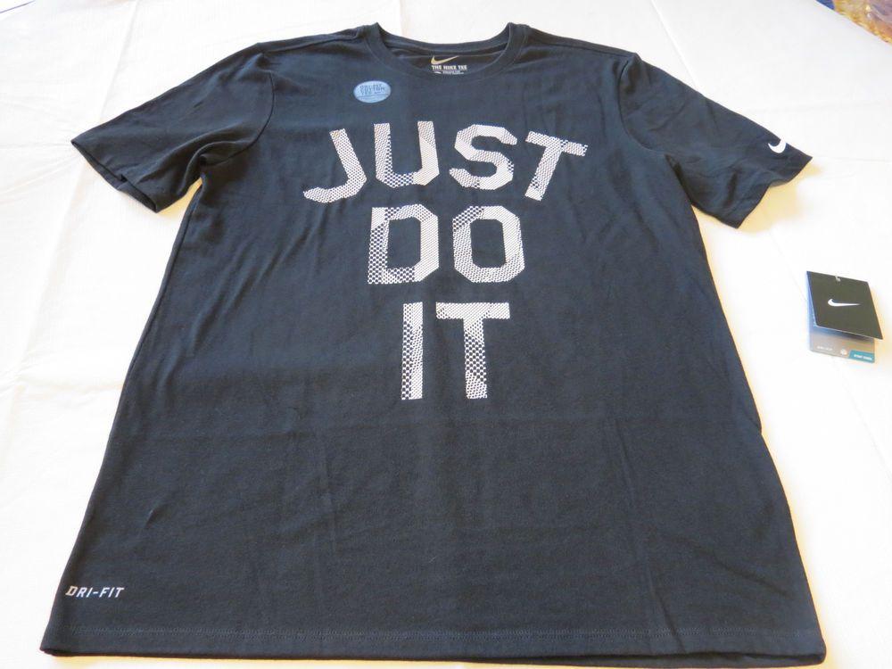 Nike Mens The Nike Tee Athletic cut XL 715194 grey 037 Dri Fit basketball shirt