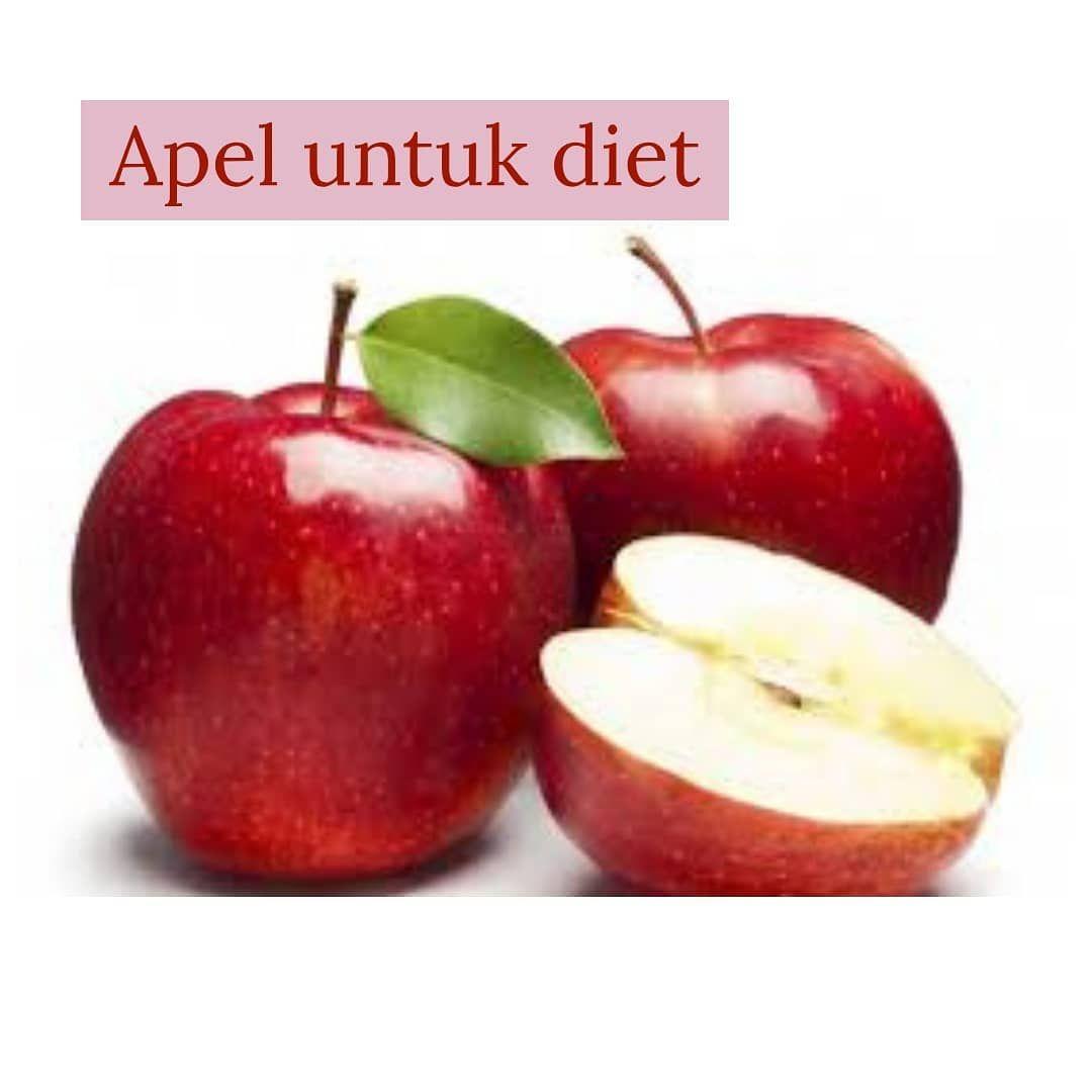 Apel Disebut Sebagai Buah Yang Kaya Gizi Baik Untuk Menjaga
