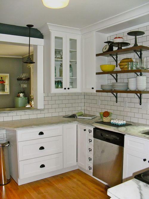 Vintage Kitchen Renovation   Affordable Kitchens And Baths