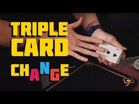 Free Magic Card Trick Impress Any Girl By Learning This Trick
