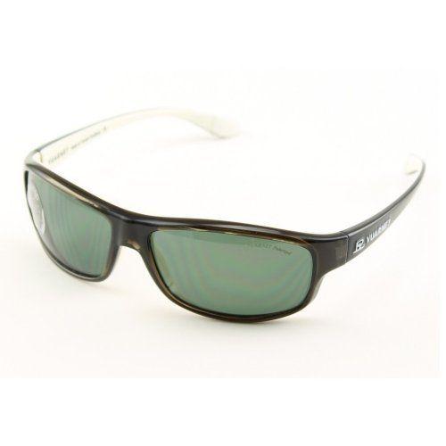 Vuarnet VL 1031 Brown & Black Sunglasses PC2000 Polarized Lenses 0003 2721 Vuarnet. $194.00