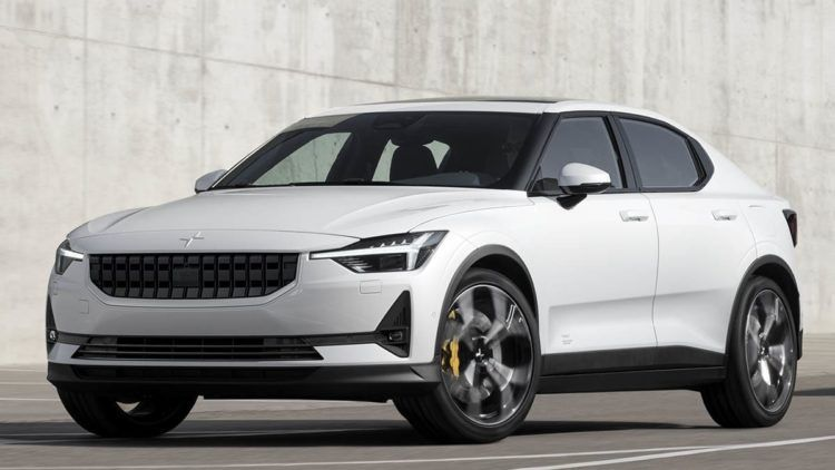 20 Electric Cars We Can T Wait To See In 2020 Luxury Cars