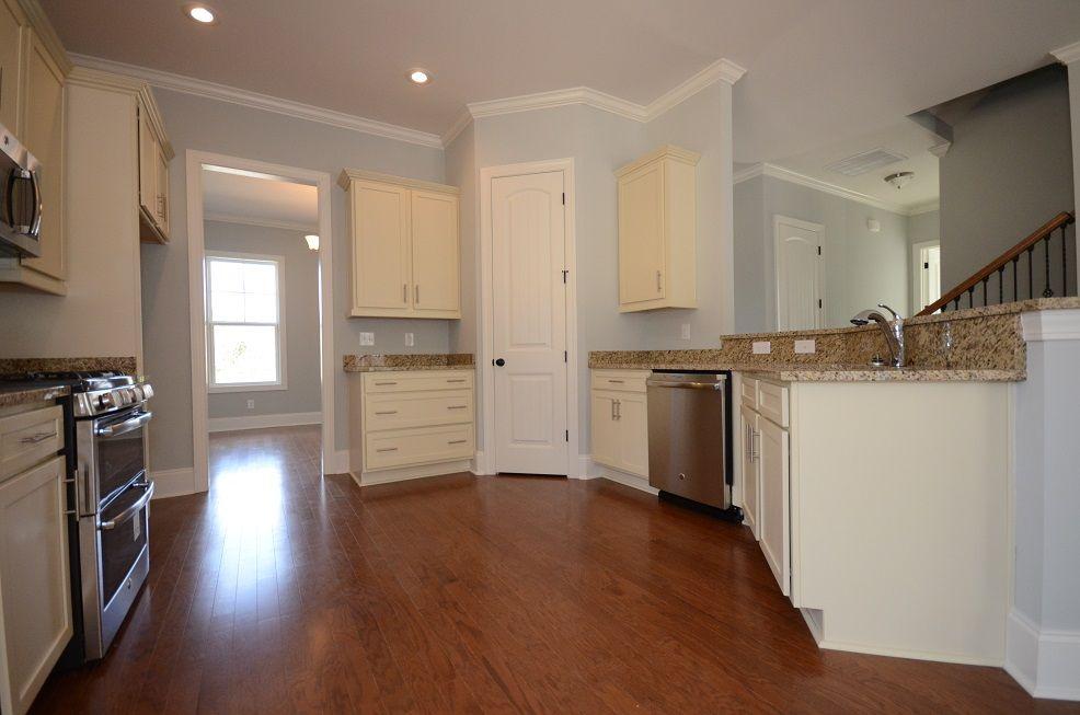 kitchen, 115 Mayhaw Dr (Lot 24), Rockbridge Village ...