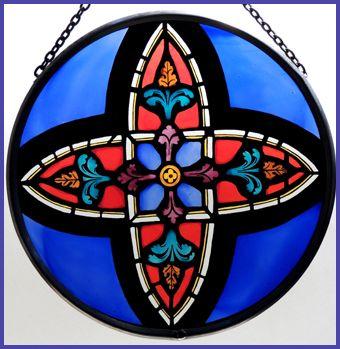 medieval roundel decoration - Cerca con Google
