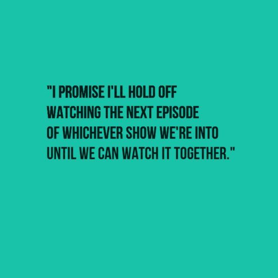 15 Awesome Alternative Wedding Vows