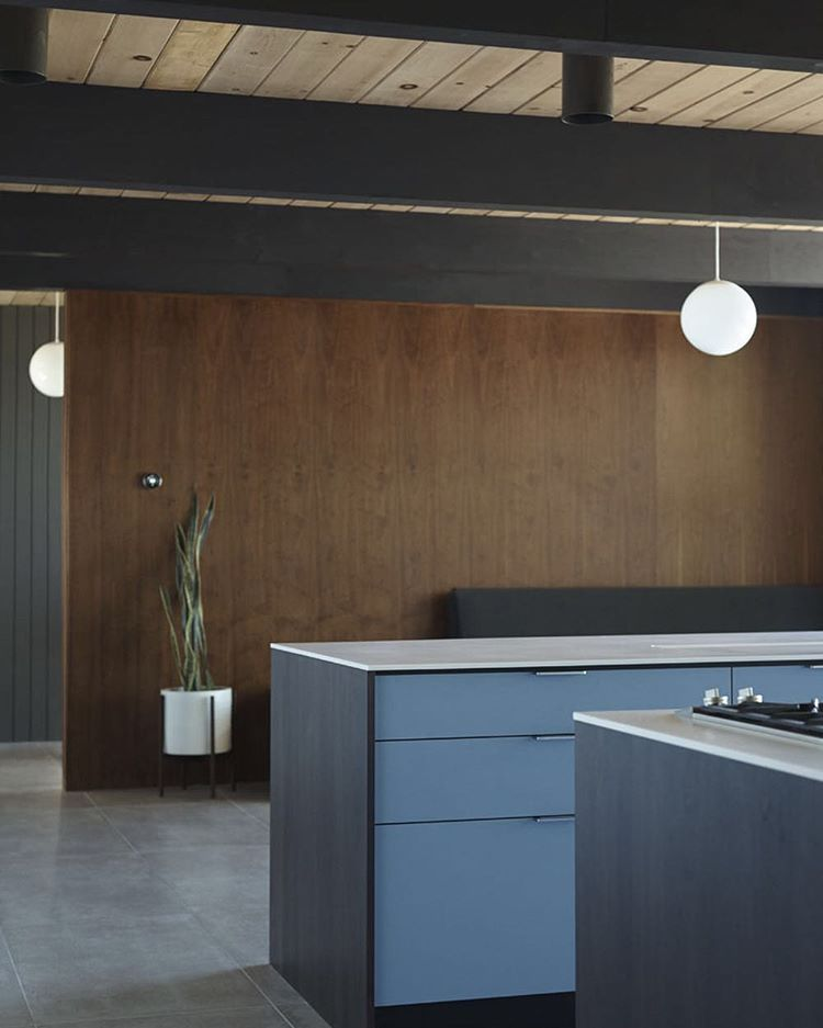 Contemporaryinterior Design Ideas: Vignette Of Kitchen In Marin County Home First Shown Here