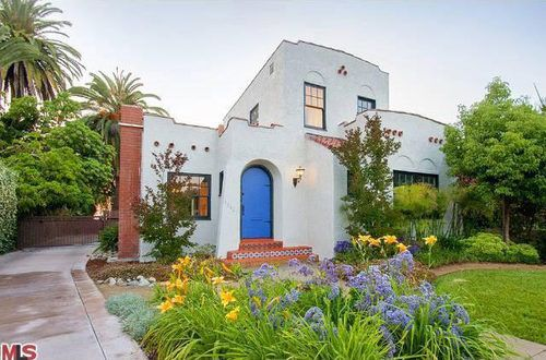 Another montecito heights flip with some decent updates for Open house spain