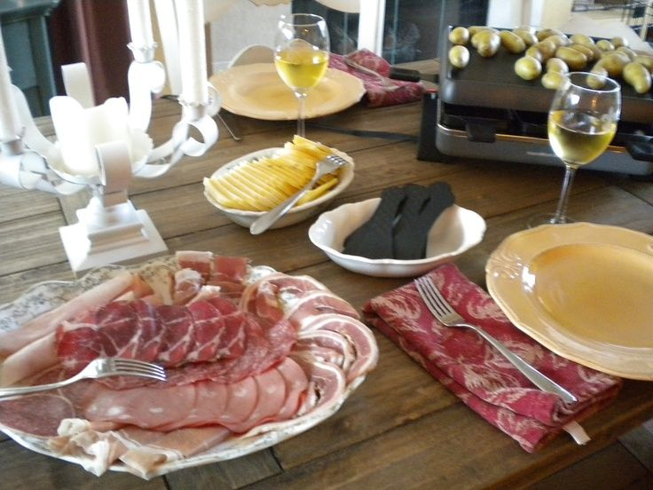 Great raclette season is almost here international food food forumfinder Image collections