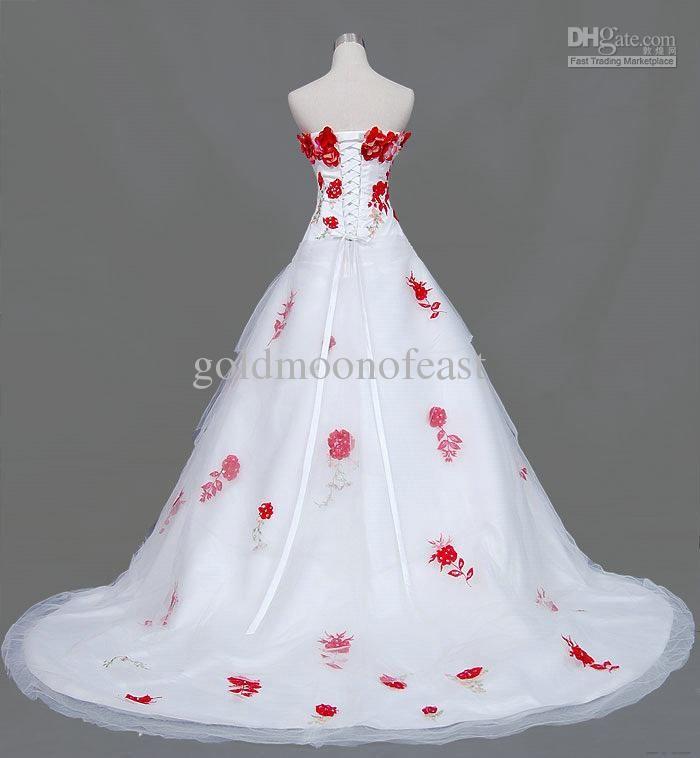 My Fav Wedding Dress