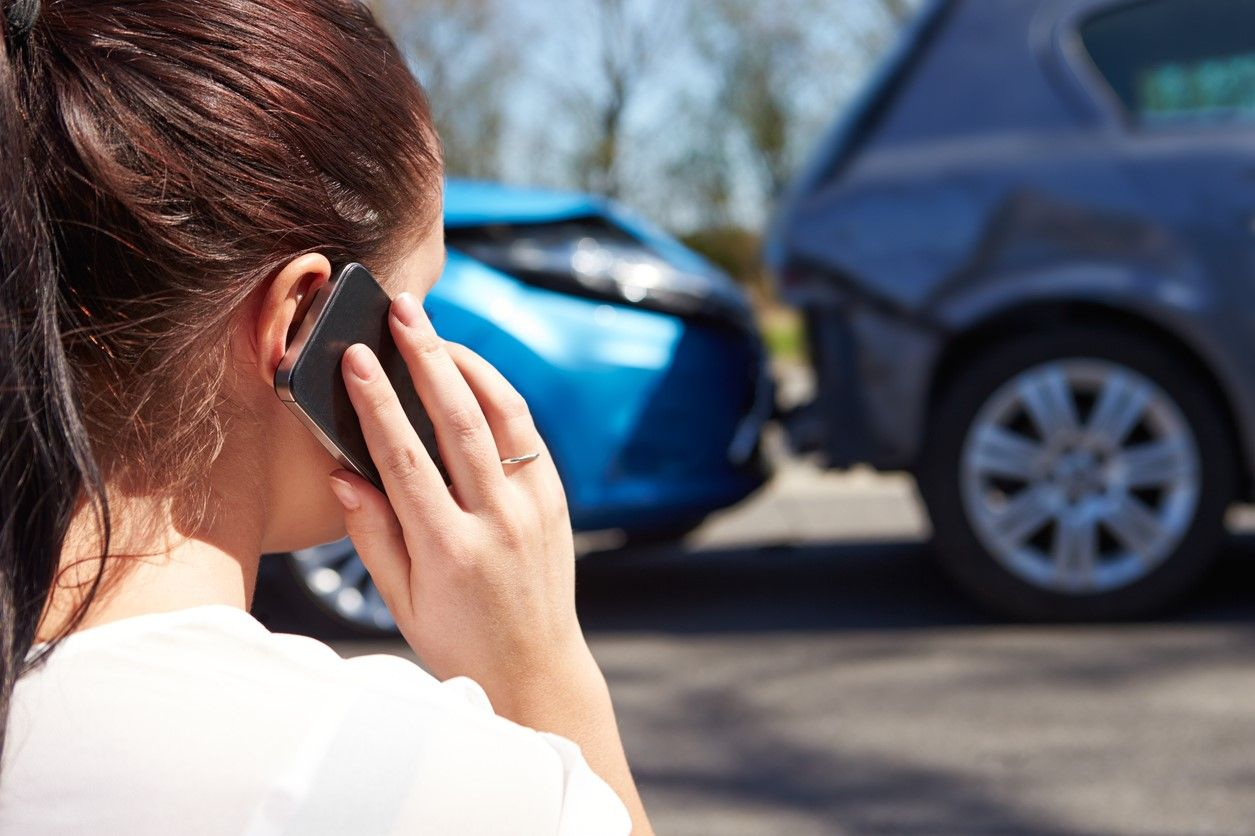 Have You Or A Loved One Been Injured In An Accident Through