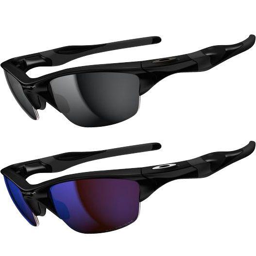 oakley polarized half jacket sunglasses