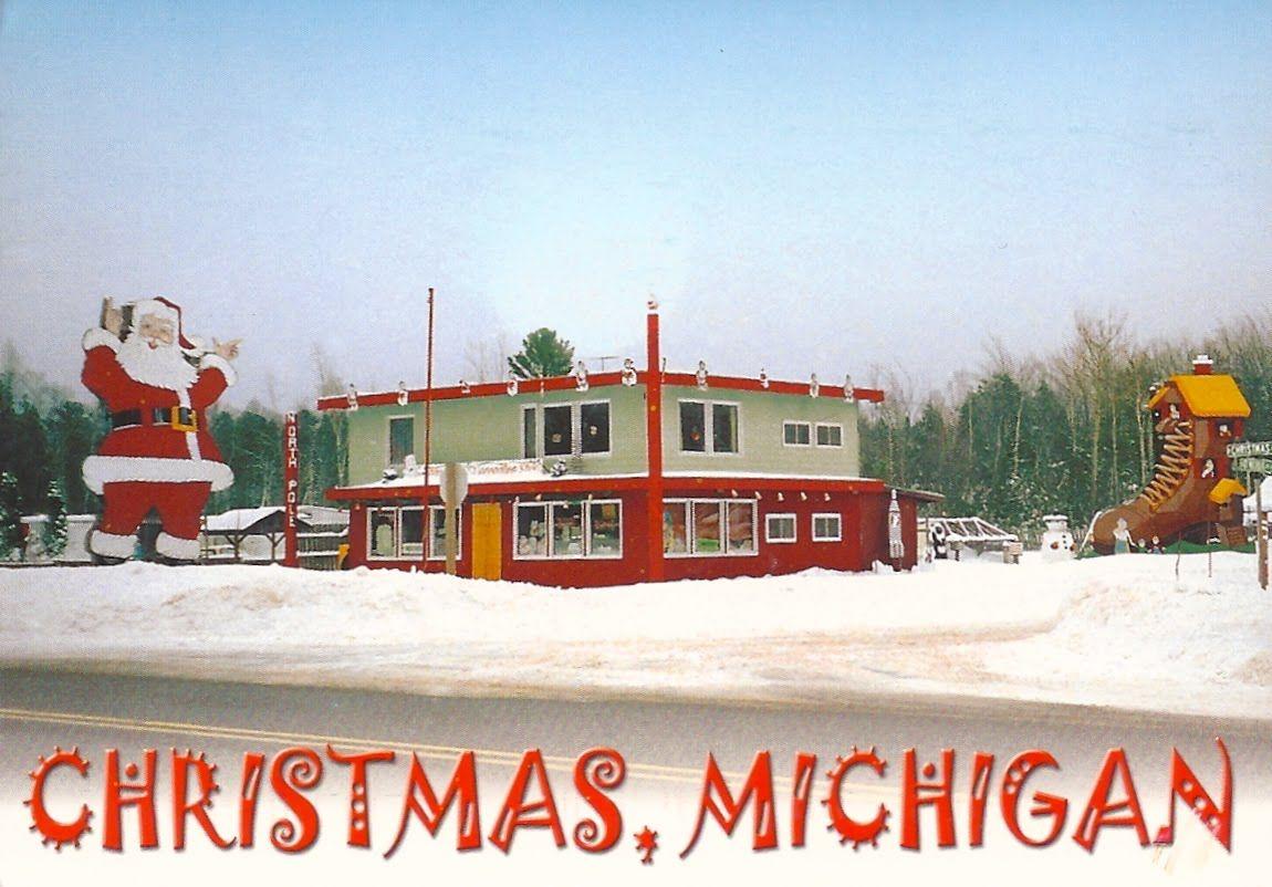 Christmas Michigan.Pin On Usa Michigan