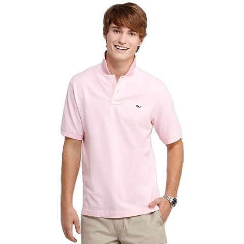 Vineyard Vines Men's Classic Polo