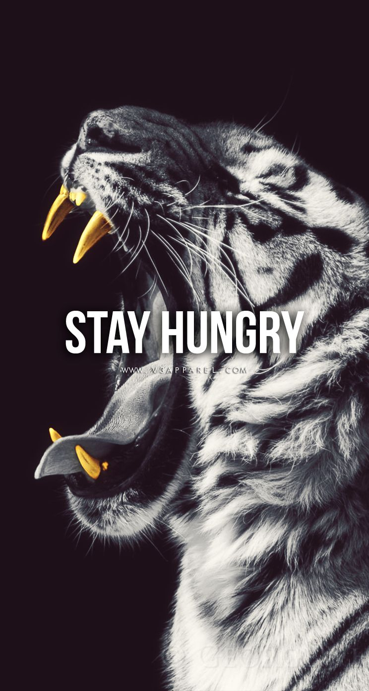 Stay hungry head over to - Monday wallpaper ...