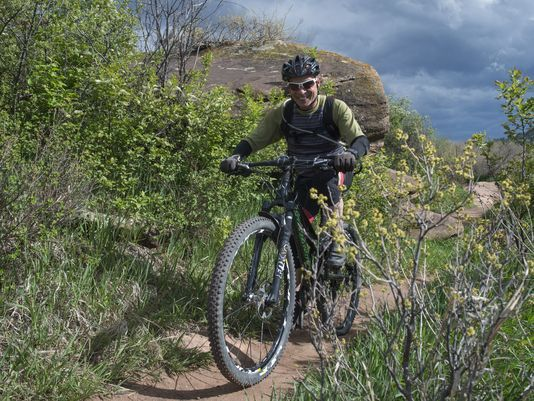 Best Mountain Biking Trails In Fort Collins Mountain Bike Trails