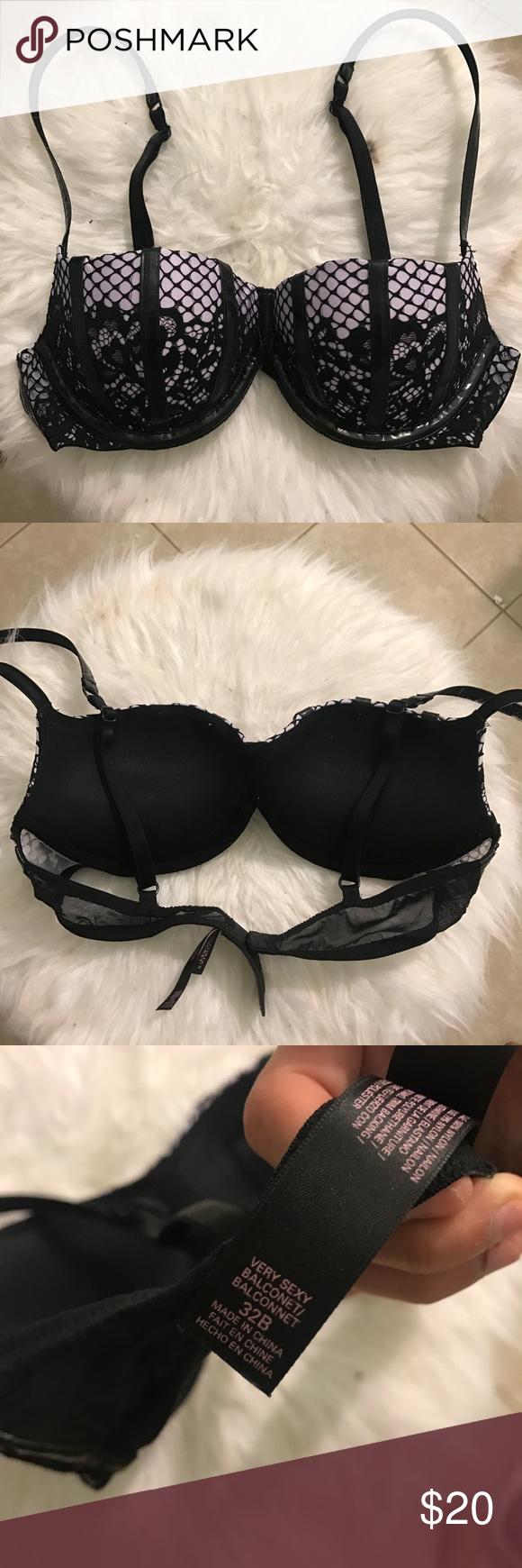 0359c49438 sexy balconette bra by victoria s secret. amazing condition