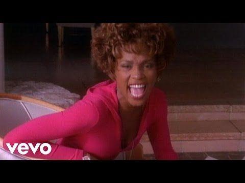 Whitney Houston - My Name Is Not Susan - YouTube