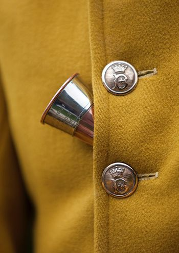 manor born...the riding jacket for men in autumn mustard…