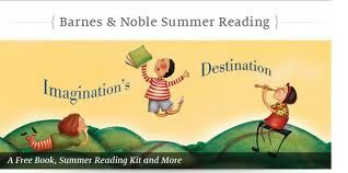 A Free Book, Summer Reading Kit and More ...