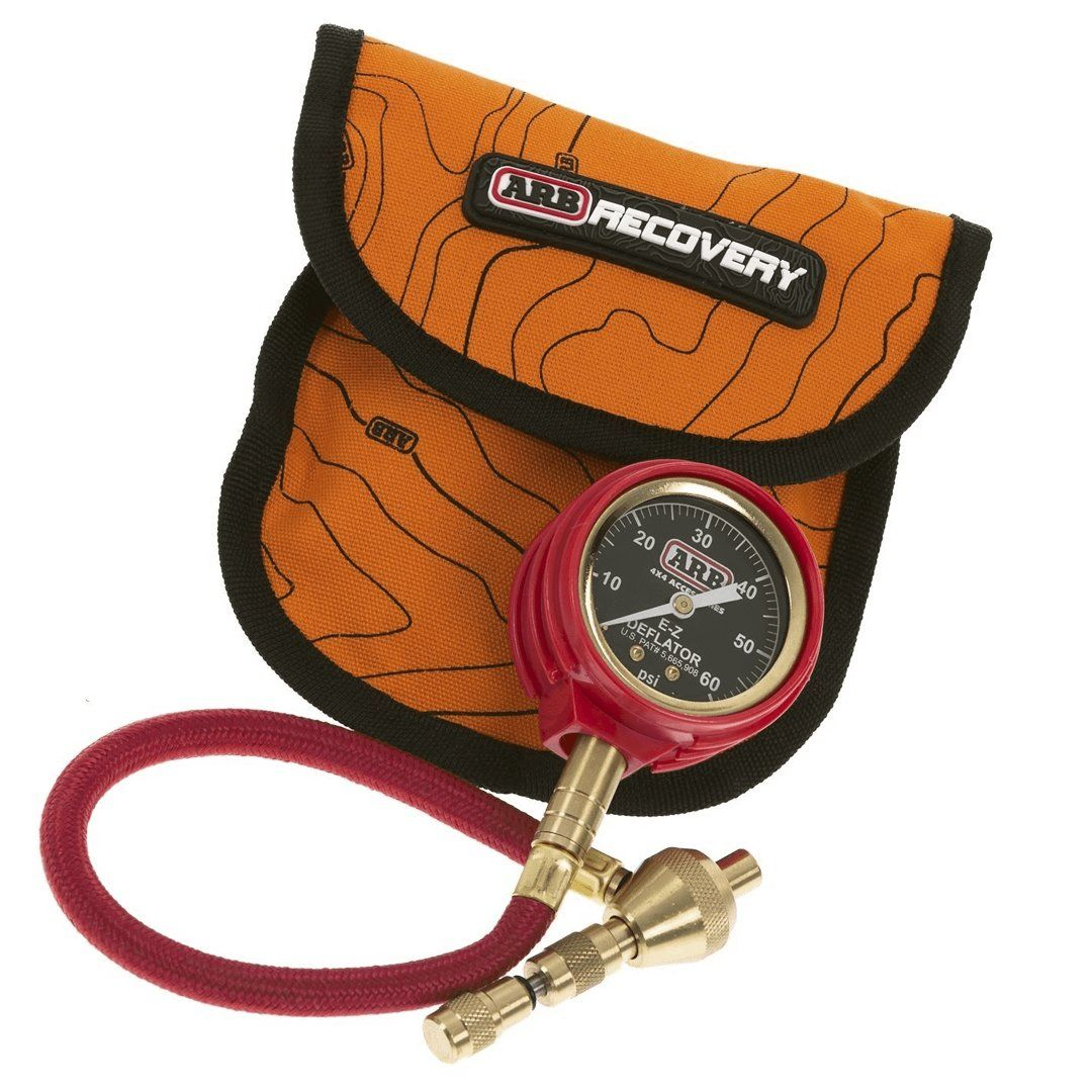 ARB EZ Deflator Kit (Brass) ARB505 Overland gear