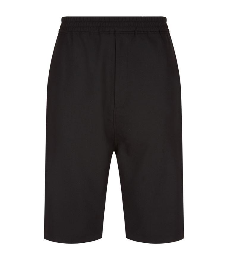 Déposer Un Pantalon Entrejambe - Noir Neil Barrett 6MHmtqwlC7