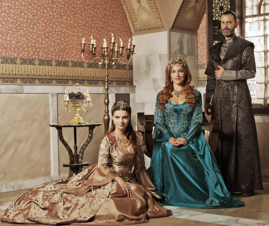 фотографии семьи османской империи подобрать