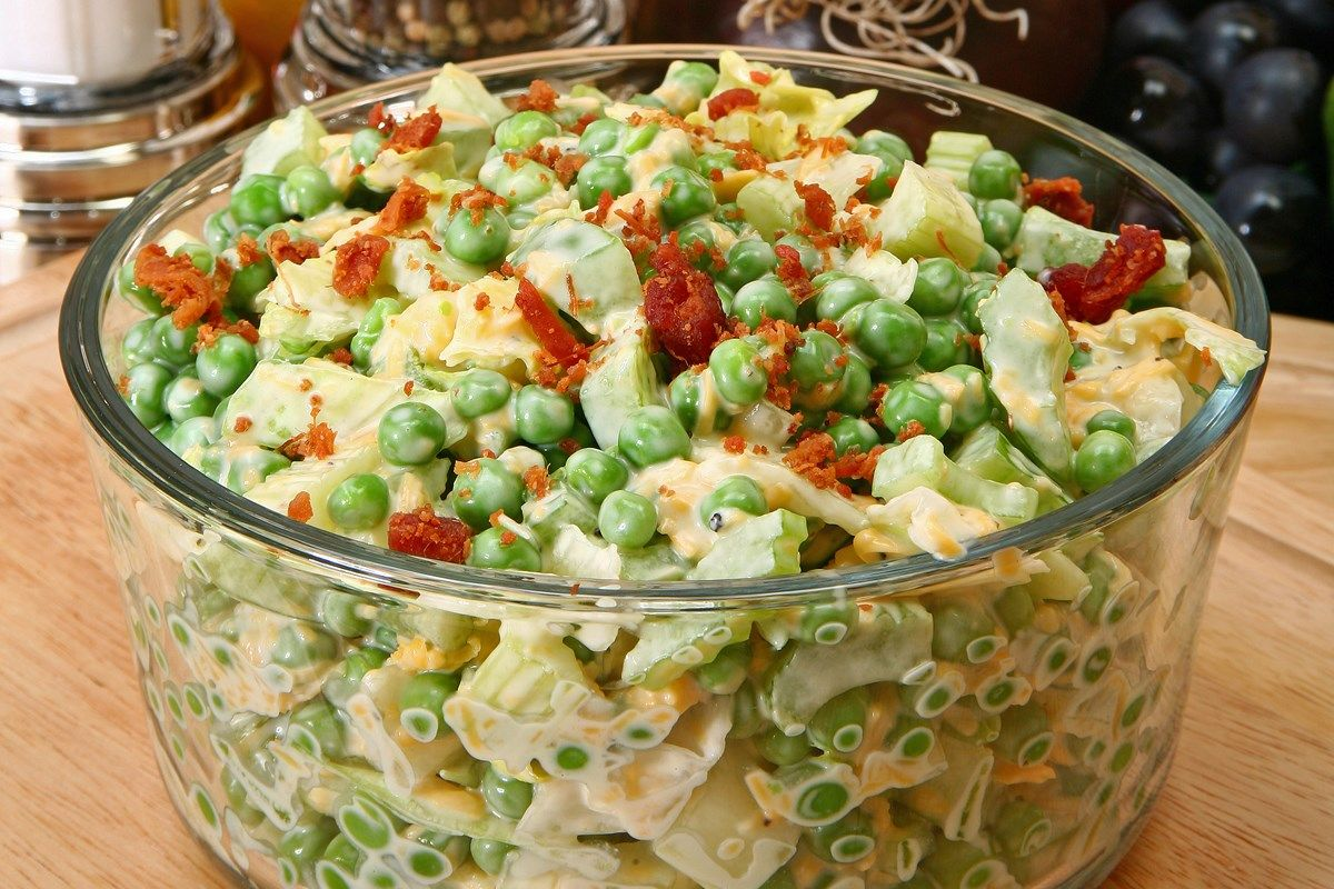 просто салат верхтормашками фото название приписывают самоцветам