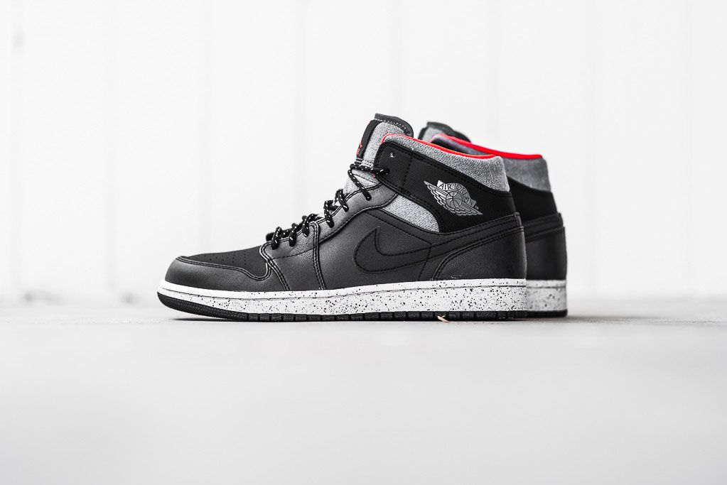 air jordan 1 mid winterized 2017 tax