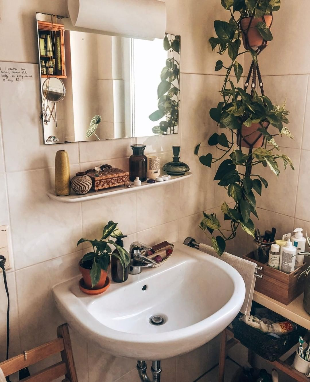 Photo of 30 Indoor Plant Decor Ideas | How to Display Your Houseplants [2021 ]
