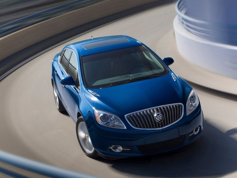 General Motors luxury car division, Buick officially released the new luxury sedan series 2013 Buick Verano Turbo. The manufacturer has also announced pricing detail and release date for this mode. Check it in the last paragraph.