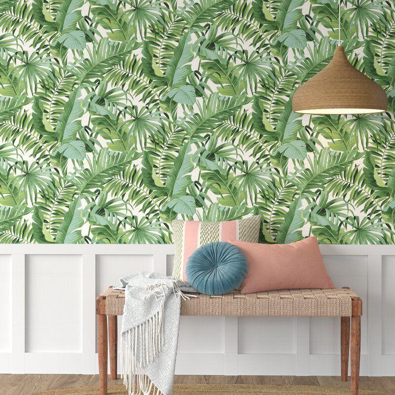 Zwilling 18 L X 20 5 W Peel And Stick Wallpaper Roll In 2021 Wallpaper Roll Brick Wallpaper Roll Peel And Stick Wallpaper
