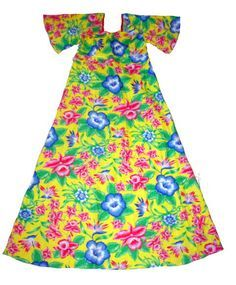 1ef91ac2a9 Resultado de imagem para vestidos antigos chita